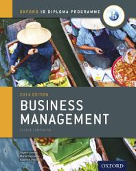 Oxford IB Diploma Programme  Business Management Course Companion PDF