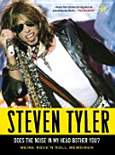 Steven Tyler   Does The Noise In My Head Bother You PDF