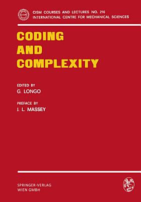 Coding and Complexity PDF