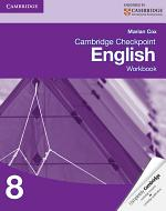 Cambridge Checkpoint English Workbook 8