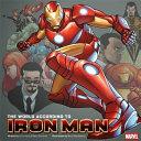 The World According to Iron Man PDF