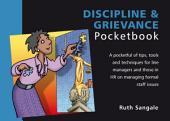 Discipline & Grievance Pocketbook