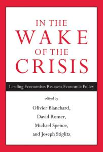 In the Wake of the Crisis Book