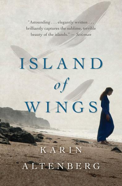 Download Island of Wings Book