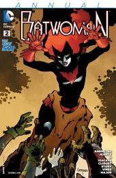 Batwoman Annual (2014-) #2