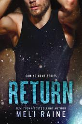RETURN (Coming Home #1)(Romantic Suspense)