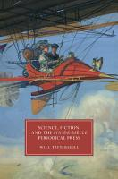 Science  Fiction  and the Fin de Si  cle Periodical Press PDF