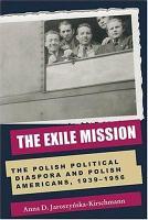 The Exile Mission PDF