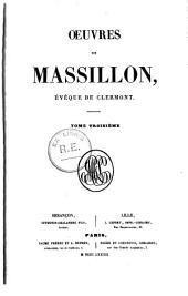 Oeuvres, évêque de Clermont: Volume3