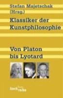 Klassiker der Kunstphilosophie PDF