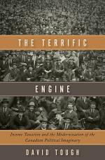 The Terrific Engine