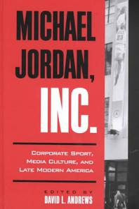 Michael Jordan  Inc  Book