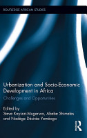 Urbanization and Socio Economic Development in Africa PDF