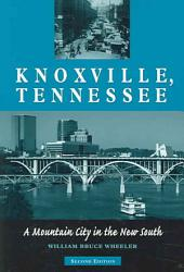 Knoxville Tennessee Book PDF