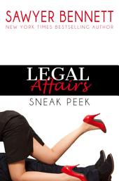 Legal Affairs Sneak Peek