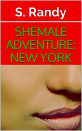 Shemale Adventure: New York
