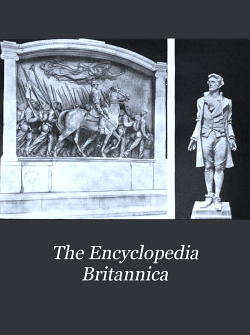 The Encyclopedia Britannica PDF
