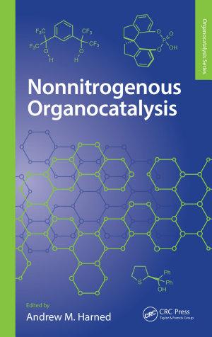 Nonnitrogenous Organocatalysis