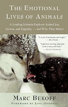 The Emotional Lives of Animals PDF