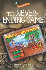 the plano adventures  The Never Ending Game Book