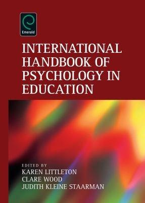 International Handbook of Psychology in Education PDF