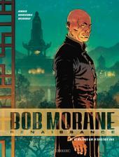 Bob Morane - Renaissance - Tome 2 - Le Village qui n'existait pas