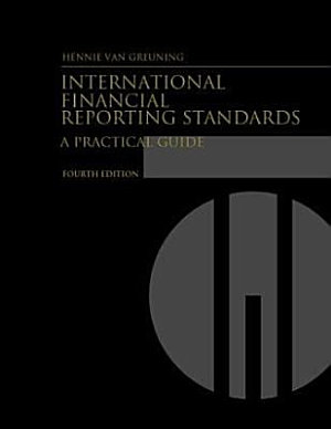 International Financial Reporting Standards PDF