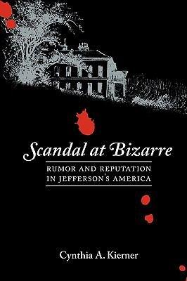 Scandal at Bizarre
