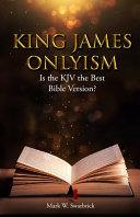King James Onlyism