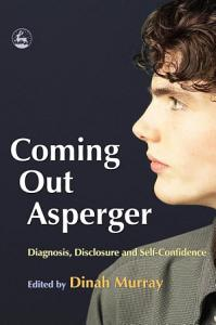 Coming Out Asperger Book
