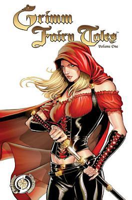Grimm Fairy Tales Volume 1