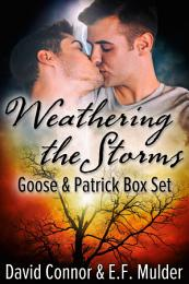 Weathering the Storms Box Set