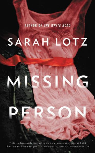 Download Missing Person Book