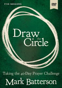 Draw the Circle Book