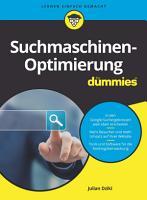 Suchmaschinen Optimierung f  r Dummies PDF