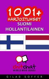 1001+ harjoitukset suomi - hollantilainen