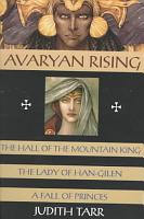 Avaryan Rising PDF