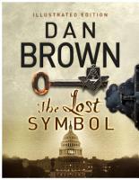 The Lost Symbol Illustrated edition PDF