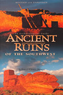 Ancient Ruins of the Southwest PDF