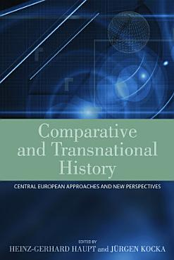 Comparative and Transnational History PDF