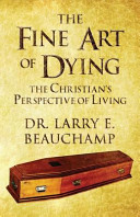 The Fine Art of Dying PDF
