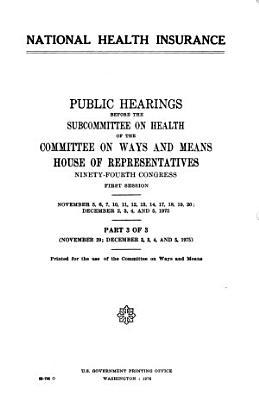 National Health Insurance PDF