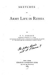 Sketches of Army Life in Russia