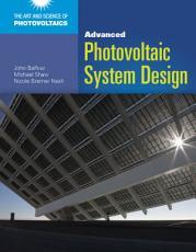 Advanced Photovoltaic System Design PDF