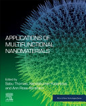 Applications of Multifunctional Nanomaterials
