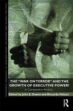 The 'war on Terror' and the Growth of Executive Power?