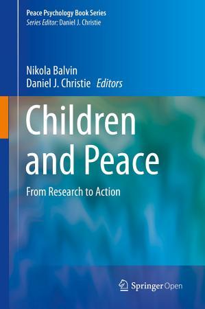 Children and Peace PDF