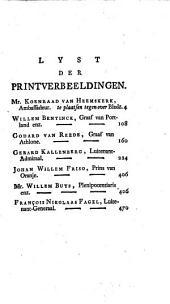 Vaderlandsche historie: vervattende de geschiedenissen der nu Vereenigde Nederlanden, in zonderheid die van Holland, van de vroegste tyden af: Uit de geloofwaardigste schryvers en egte gedenkstukken samengesteld, Volume 17