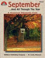 September and All Through the Year (eBook)