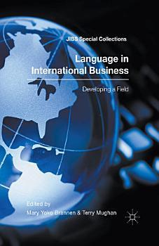 Language in International Business PDF